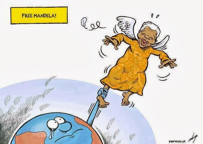 Free Mandela!