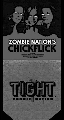 Zombie Nation - Tight & Chickflick EP