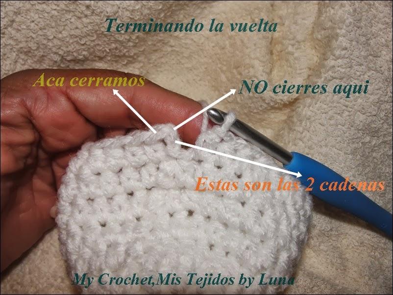 Imagenes Gorro De Peppa En Crochet | apexwallpapers.com
