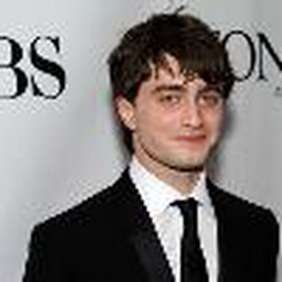 Daniel Radcliffe Left Building for Scared foolish in New Women In Black clip