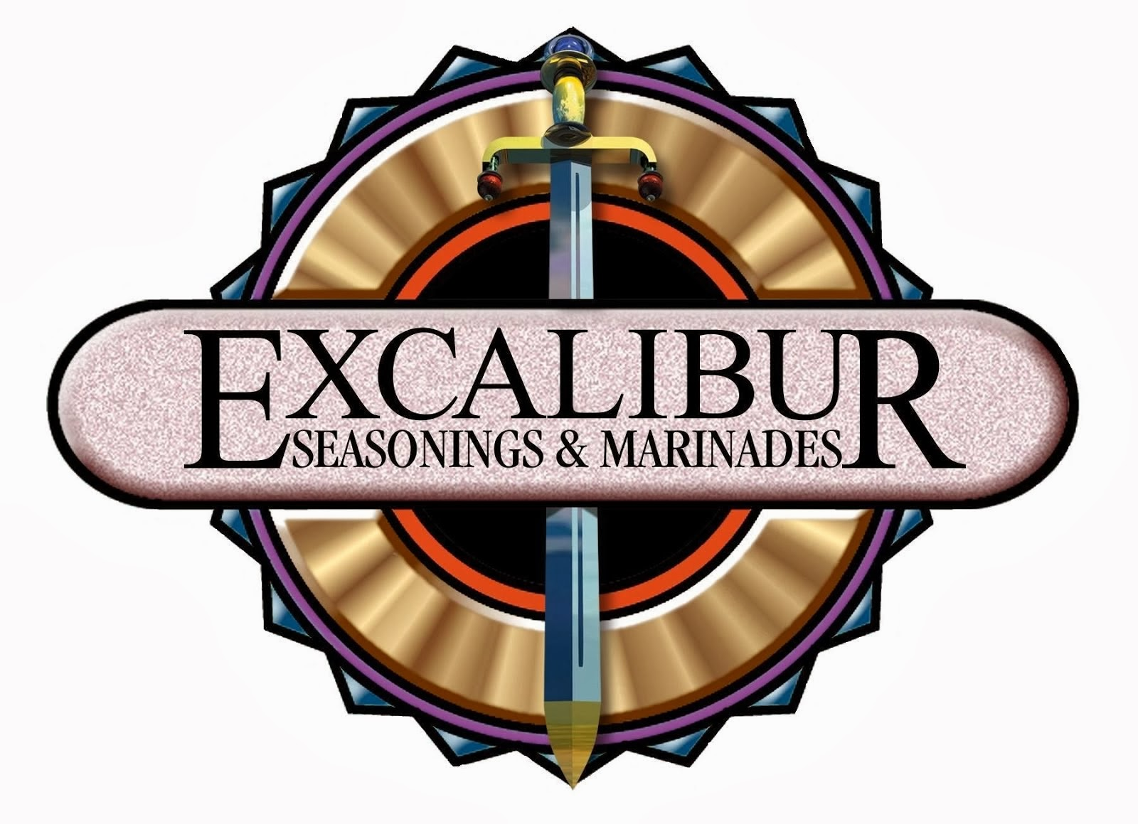 Excalibur Seasoning - Festival Supporter