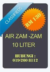 Zam-Zam online Malaysia