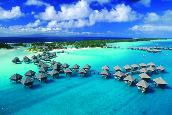 Passion For Luxury : HOLIDAYS IN FRENCH POLYNESIA