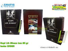 Kopi Lik Giman Box 80 Gr