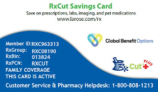 Save on Prescription Drugs With Insurance
