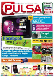 Download Tabloid Pulsa Edisi 213