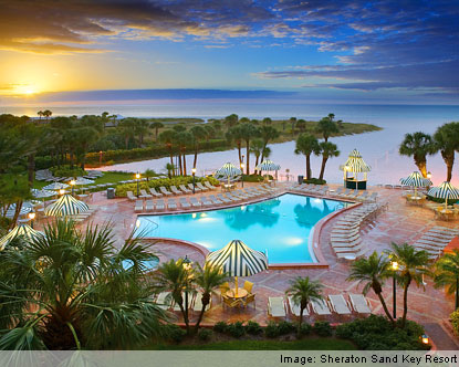 Famous Hotels Hotels In Florida