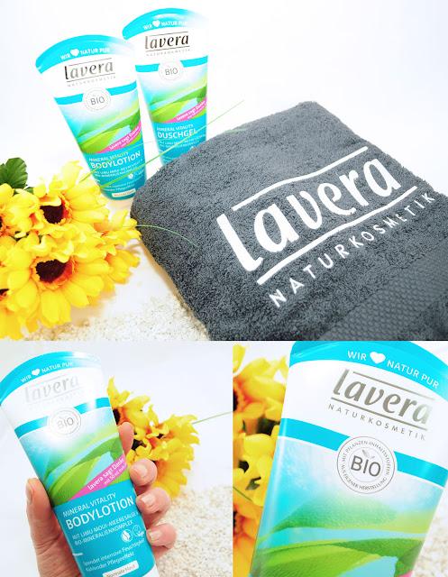 Lavera Mineral-Serie