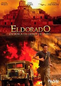 Eldorado: Em Busca da Cidade de Ouro Dublado