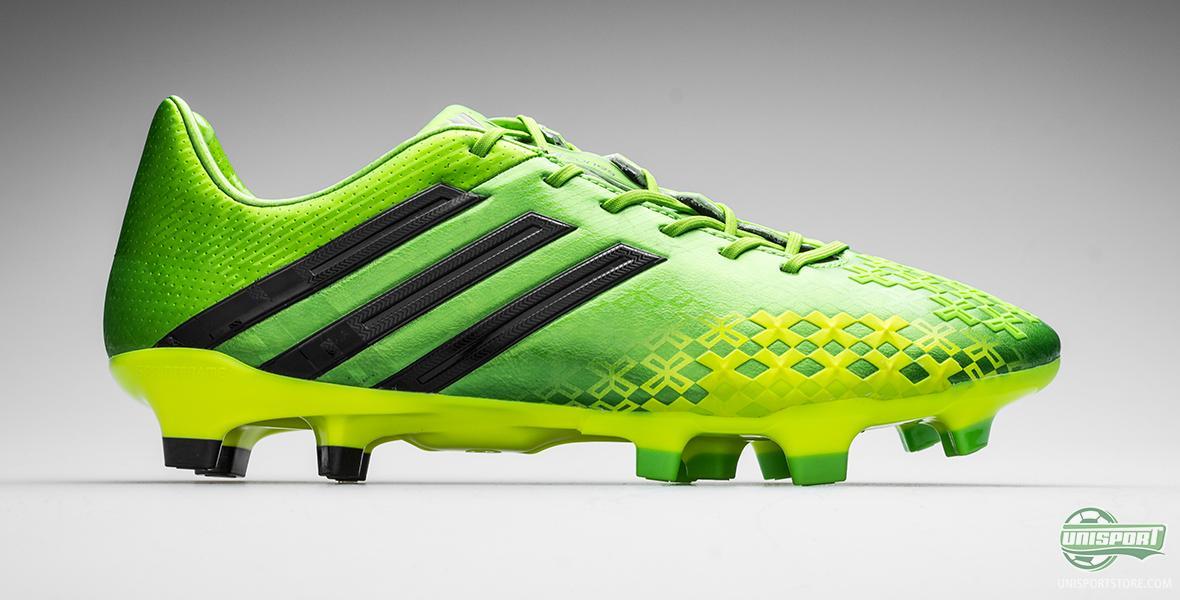Adidas Predator Lz 2 Green