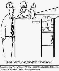 Desperate work measures funny humor cartoons images