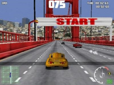 Test Drive 5 Game PC Download