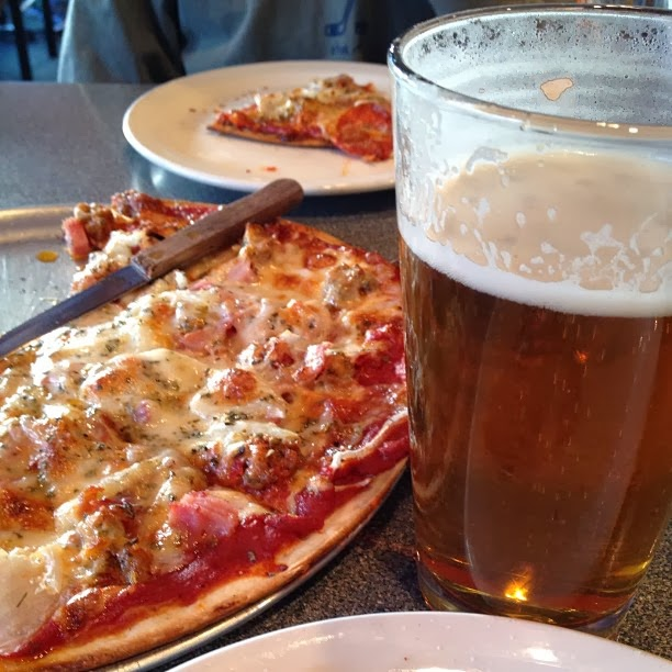 Northlake Best Beer and Pizza House