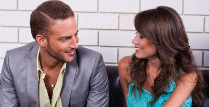 man-and-woman-on-date - 5 Relationship Resolutions to Make !!!