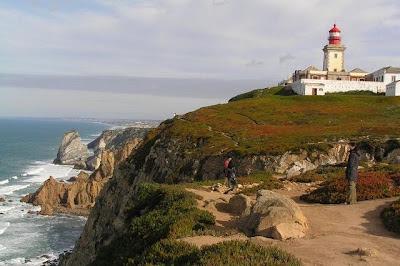 Cabo da Roca - Lisboa Portugal