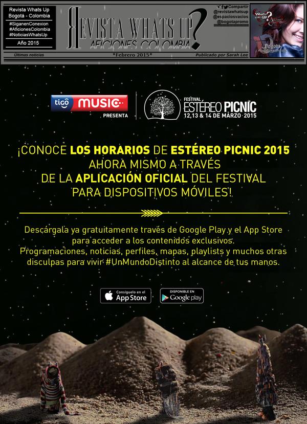 Festival-Estéreo-Picnic-2015-revela-horarios-aplicación-móvil-oficial