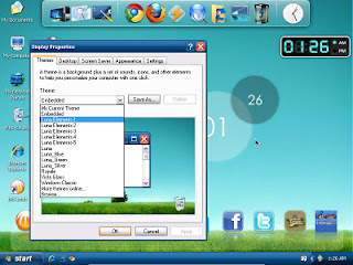 Windows XP SP 3 v11.12 Netbook Edition