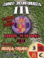 III Torneo de Fútbol