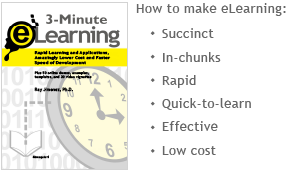 3-Minute eLearning