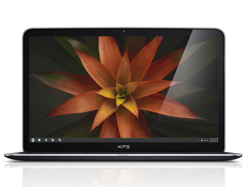 Dell XPS 13 with Core i5 Processor  and 4GB RAM