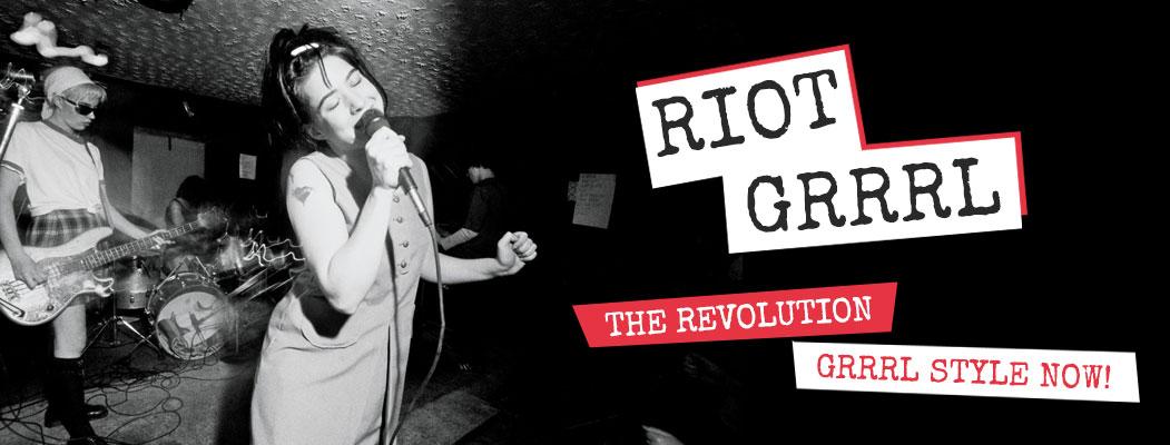 Riot Grrrl Mag