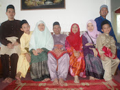 my beloved cousins family