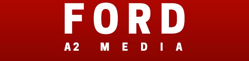 Mr Ford Media