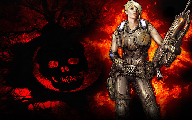 Gears of War Images