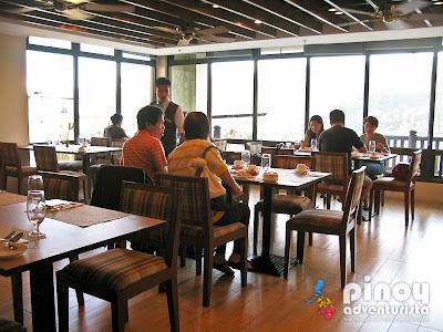 Tradisyon Restaurant Pinoy Comfort Food at Azalea Residences Baguio City