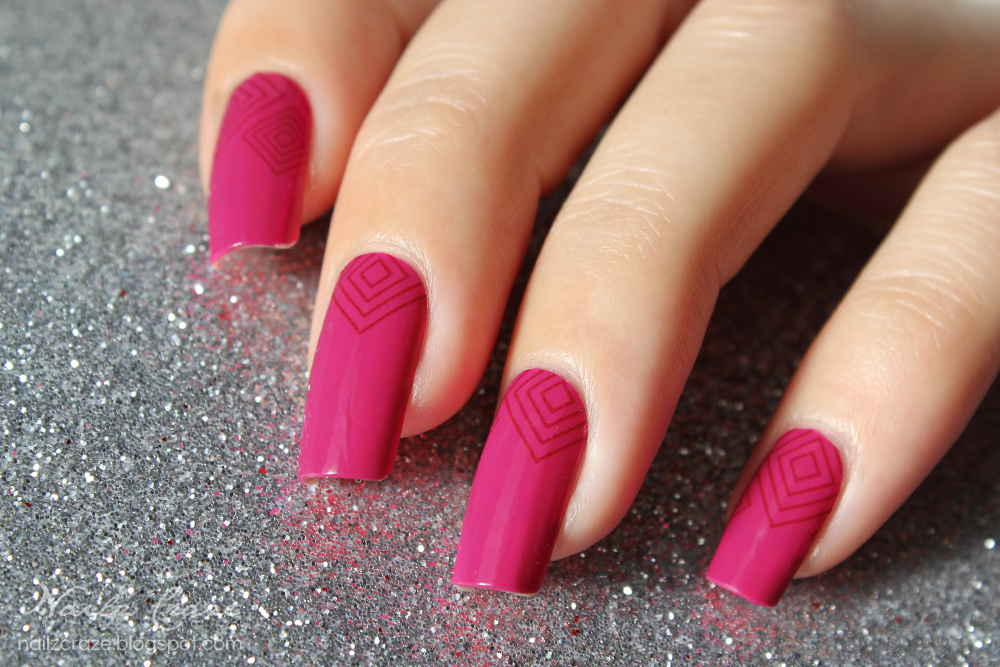 impressive solid color nail designs 23 exactly inspiration article - 29 Beautiful Solid Color Nail Designs – Ledufa.com