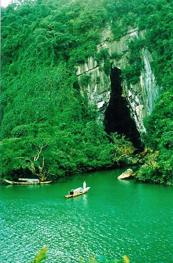 Phong Nha Cave - Quang Binh - Vietnam