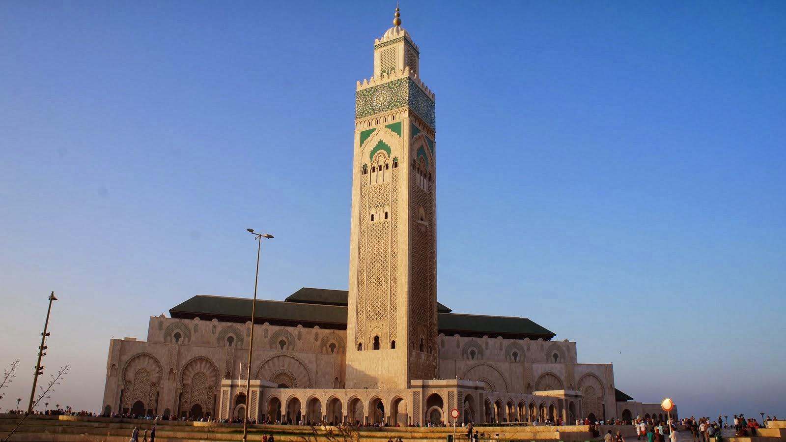 Casablanca, Morocco, 2013