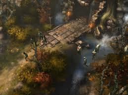 Screesnhot Diablo III