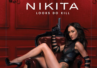 The 2012 STV Favourite TV Series Competition - Day 19 - Nikita vs. The Mentalist & The OC vs. Gilmore Girls