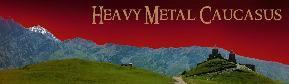 Heavy Metal Caucasus