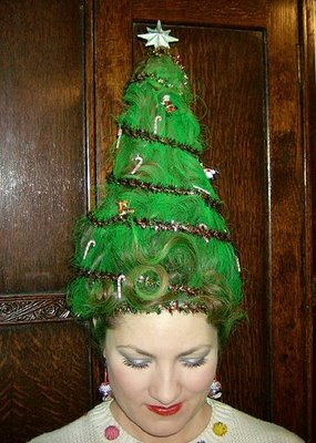 Wedding Hairstyles Christmas Hairstyles