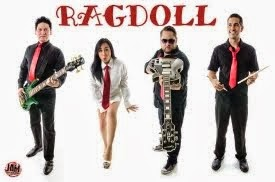 Ragdoll with Ro Lopez
