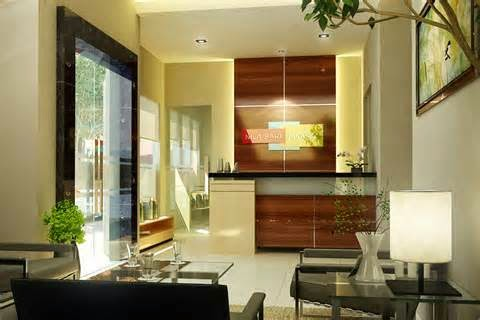 Foto Interior Desain Rumah Minimalis 2