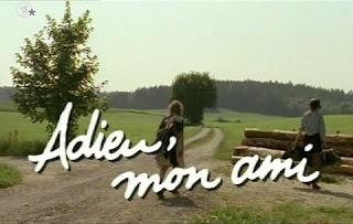 Adieu mon ami / Прощай, мой друг.