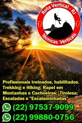 Rota Vertical - RJ