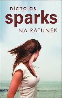 Na ratunek - Nicholas Sparks