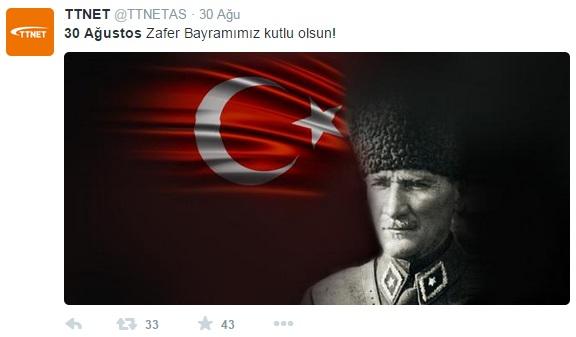 ttnet-turkiye-zafer-bayrami-sosyal-medya-paylasimi