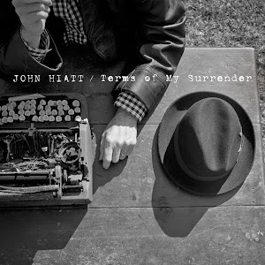 John Hiatt  Terms of My Surrender-2014-