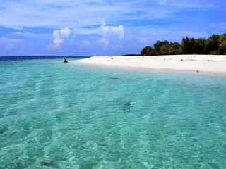 Tak Hanya Lombok, Madura Juga Punya Gili yang Keren