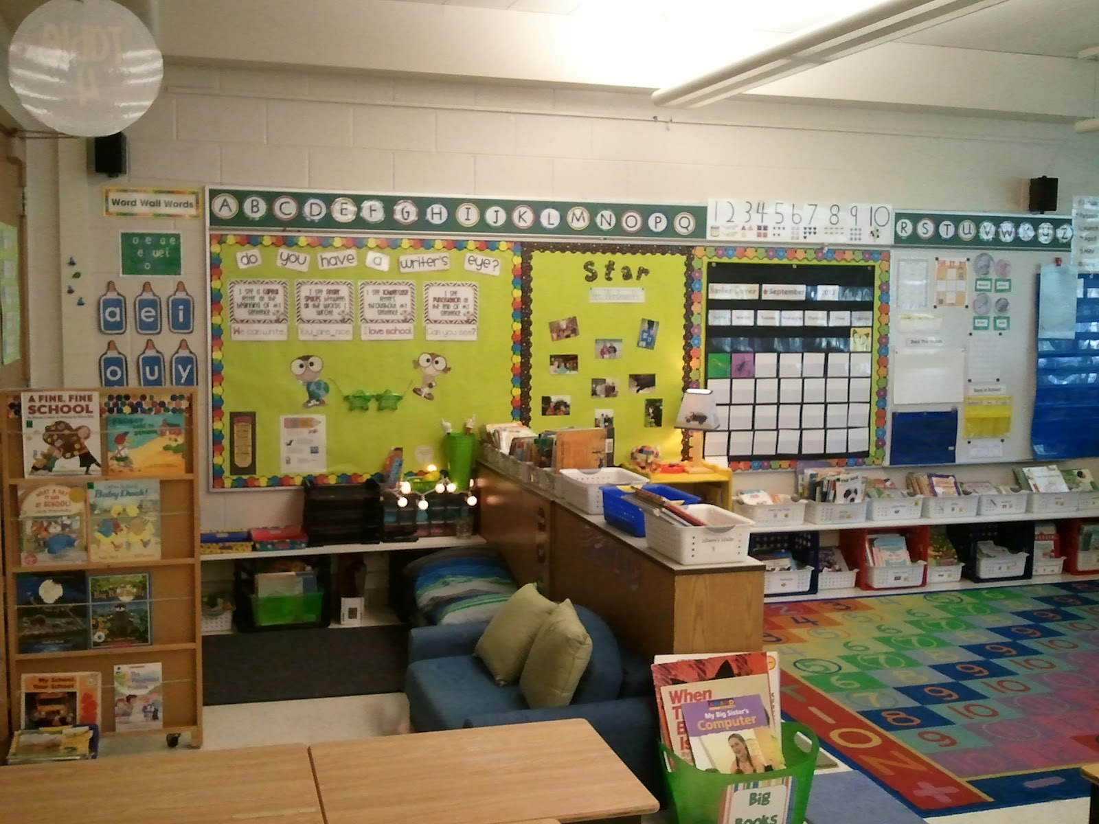 Classroom Design For Grade One : First grade classroom layout pixshark images