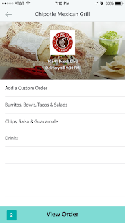 Postmates Food Delivery Service Like Uber of Food Orders Pretty New Style Athletics