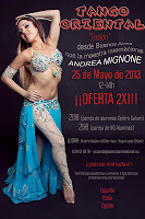 TANGO ORIENTAL Fusin con Andrea Mignone