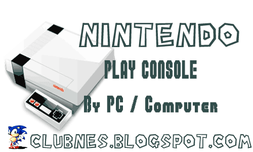 Nintendo Game Console For PC