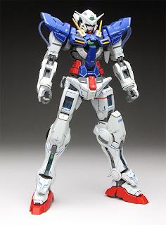 Gundam Exia review