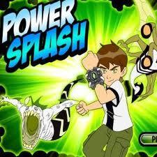 bem 10 power splash linux games online